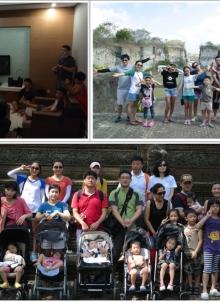 2014. 6. 17~19  2014년 가족수련회