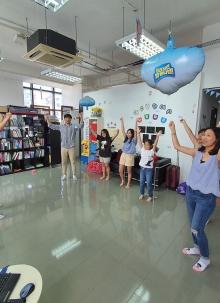 2019 어린이캠프(9.7-8) 2