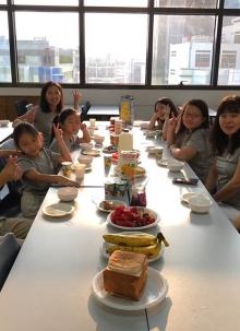 2019 어린이캠프(9/7-8) 3
