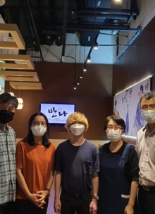 만나식당 창이시티포인트점 오픈(2020. 7. 3)