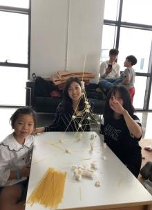 주일학교 활동(2018. 11. 11)