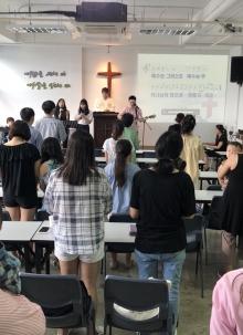 2019 어린이주일 예배