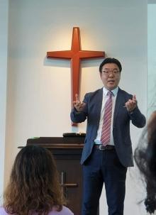 2019. 5. 26 박상범 선교사님 설교