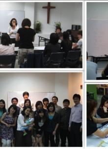 외국인을 위한 토요한국어 교실