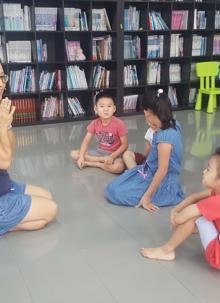 선한목자교회 어린이 캠프 - 1 (2016. 8. 8)