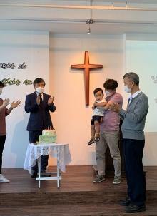 교회설립11주년 감사예배(2020/11/22)