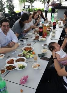 2월 온가족예배 & 설맞이 한가족모임(2. 3)