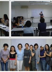 2011 중국어교실(2011. 3월)