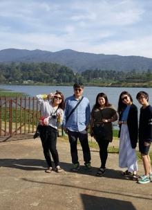 스리랑카 선교지 탐방 - 3일차(2016. 2. 11)