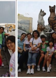 2011 제 2회 가족수련회(2011. 9. 7 ~ 10)