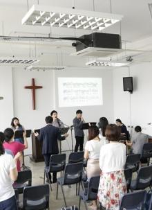 은혜교회 김유신 목사님 설교(2016. 4. 3)